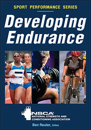 9780736083270: Developing Endurance (Sport Performance Series)