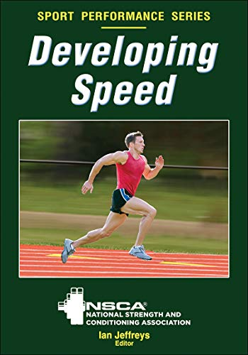 9780736083287: Developing Speed (Sport Performance Series)