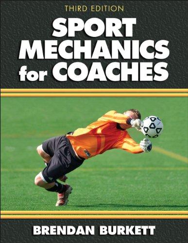 9780736083591: Sport Mechanics for Coaches