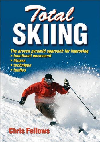 9780736083652: Total Skiing