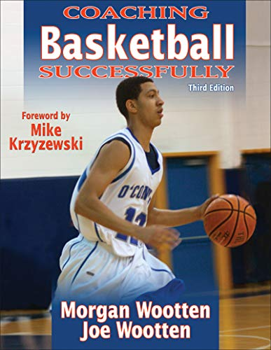 9780736083720: Coaching Basketball Successfully - 3rd Edition