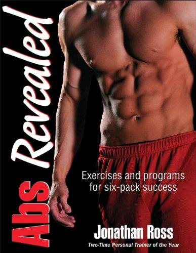 9780736086509: Abs Revealed