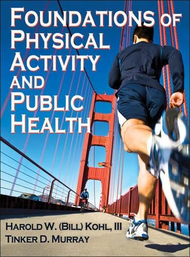 9780736087100: Foundations of Physical Activity and Public Health