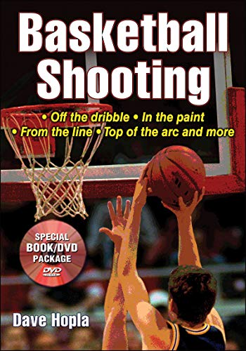 9780736087377: Basketball Shooting