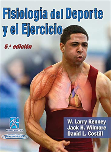 9780736087728: Fisiologia del Deporte y el Ejercicio/Physiology of Sport and Exercise 5th Edition Spanish Edition