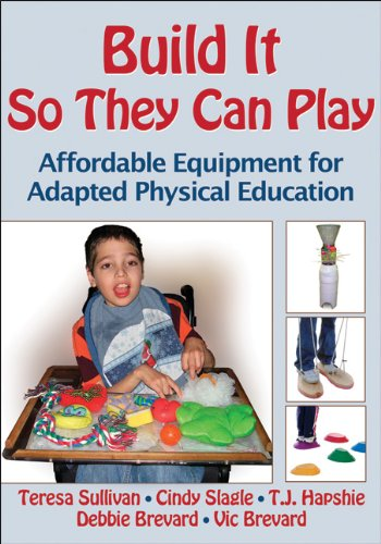 Build It So They Can Play (Paperback)