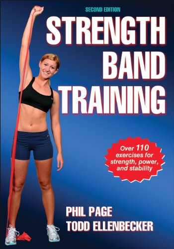 9780736090377: Strength Band Training - 2nd Edition
