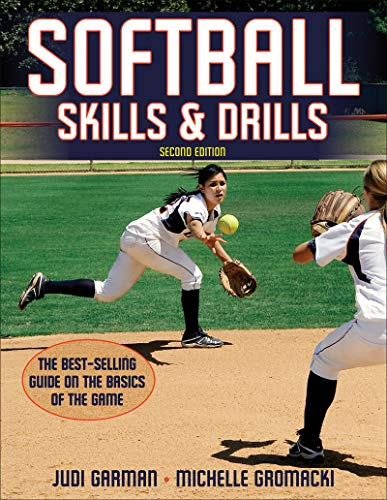 9780736090742: Softball Skills & Drills