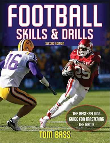 9780736090766: Football Skills & Drills - 2nd Edition