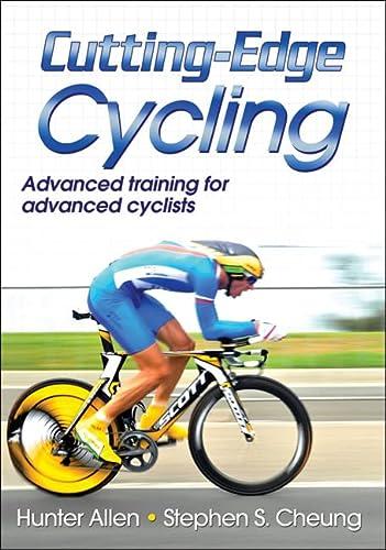 9780736091091: Cutting-Edge Cycling