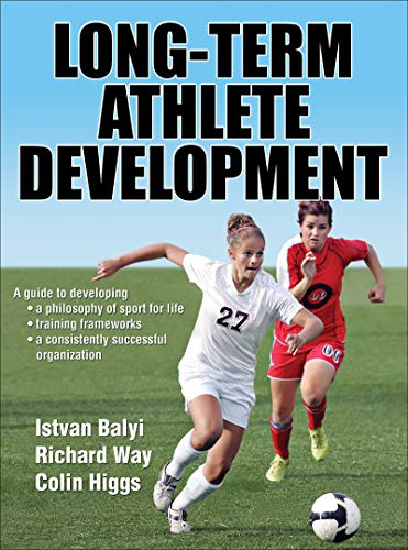 9780736092180: Long-Term Athlete Development
