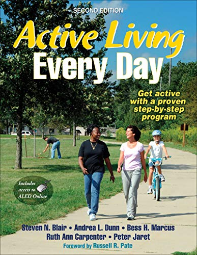 Active Living Every Day (Paperback)