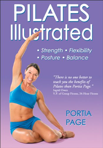 9780736092906: Pilates Illustrated