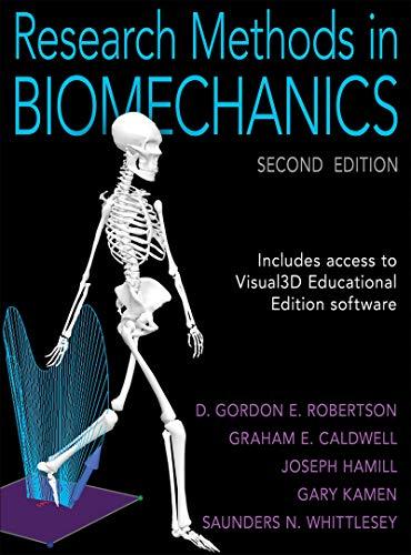 9780736093408: Research Methods in Biomechanics