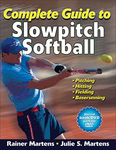 9780736094061: Complete Guide to Slowpitch Softball