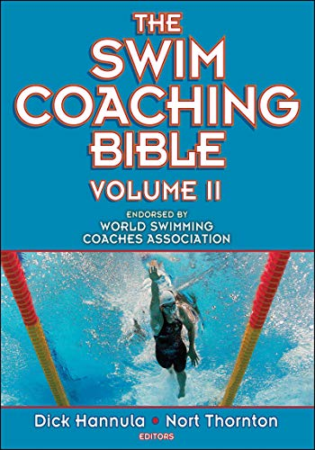 9780736094085: The Swim Coaching Bible, Volume II: 2