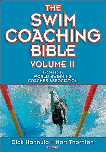 9780736094085: The Swim Coaching Bible: 2