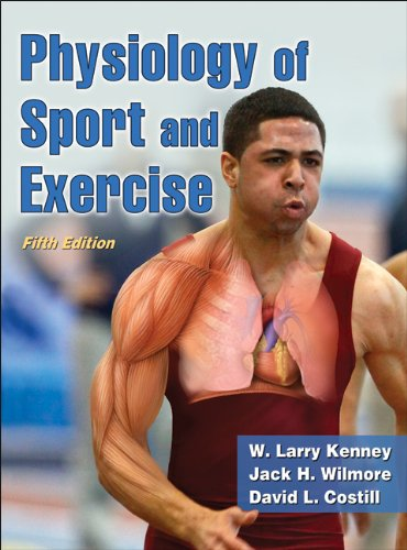 9780736094092: Physiology of Sport and Exercise