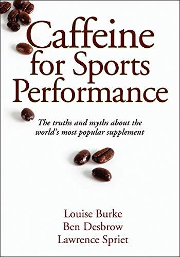 9780736095112: Caffeine for Sports Performance