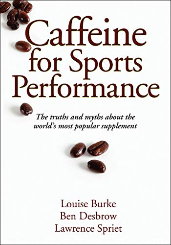 9780736095112: Caffeine for Sports Performance