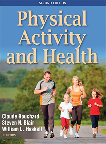 9780736095419: Physical Activity and Health