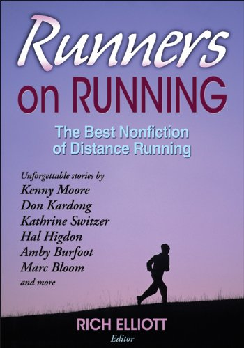 9780736095709: Runners on Running