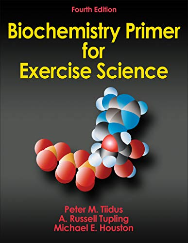 9780736096058: Biochemistry Primer for Exercise Science-4th Edition