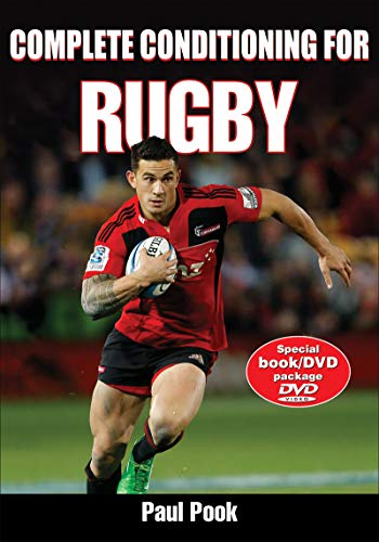 9780736098304: Complete Conditioning for Rugby