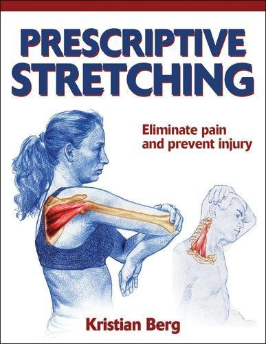 9780736099363: Prescriptive Stretching