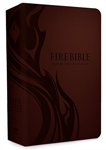 9780736105057: MEV Fire Bible: Modern English Version