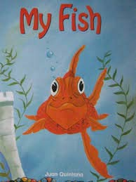 My Fish: Quintana, Juan