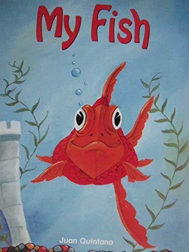 My Fish Big Book Letter F: Juan Quintana