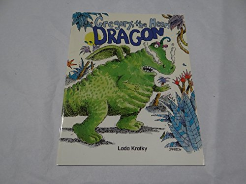 9780736202343: Gregory, the Mean Dragon (PHONICS AND FRIENDS, LEVEL D: PHONICS STORYBOOK 3)