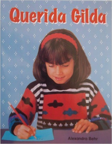 9780736202978: Pan y canela C (Small Books): Querida Gilda