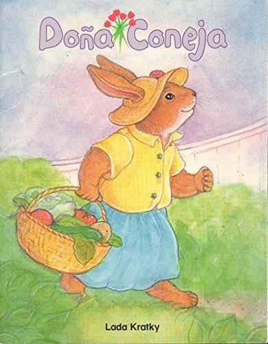 Dona Coneja Small Book (Elefonetica Orange): Kratky, Lada