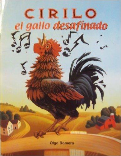 9780736208161: Elefonetica Blue: Cirilo, el gallo desafinado Small Book