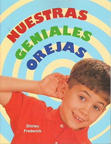 9780736208178: Elefonetica Blue: Nuestras geniales orejas Small Book