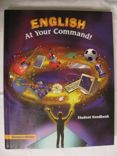 9780736208949: English At Your Command! Intermediate (First): Student Handbook (Hardcover) (Avenues)
