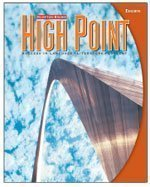 9780736209014: High Point Level A Student Book