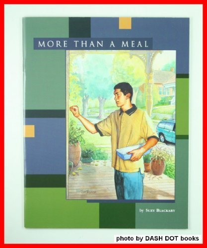 9780736209564: More Than a Meal: Inside Theme Book (Rise and Shine)