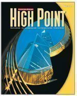 9780736209670: High Point Practice Book Level C (Success In Language)