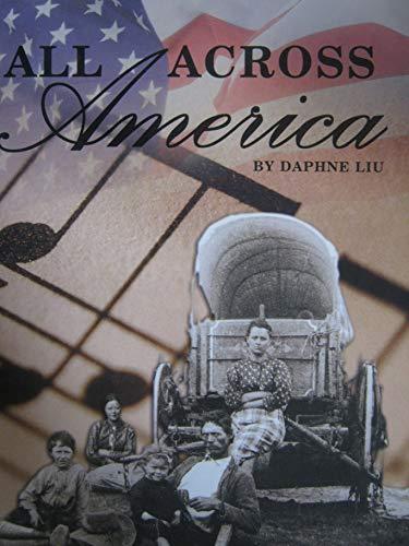 All across America: Daphne Liu