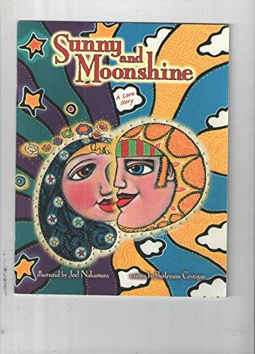 Sunny and Moonshine: Shirleyann Costigan