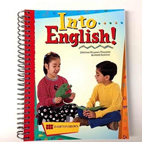 Into English Level A Teacher's Guide: Hampton-Brown Books