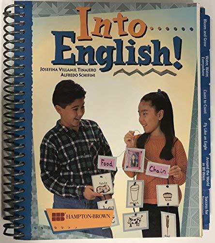 9780736210348: Into English! Level E Grade 4