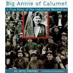 9780736212441: Big Annie of Calumet