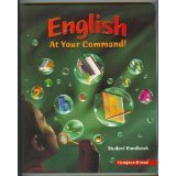 9780736216463: English at Your Command! (Student Handbook)