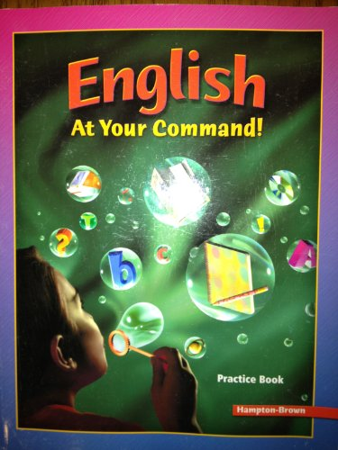 9780736216487: English at Your Command: Level D