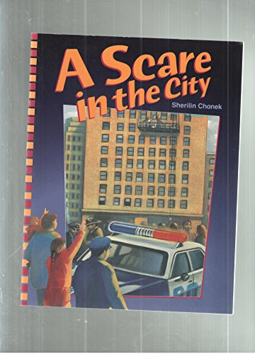 9780736216869: Avenues D (Leveled Books): A Scare in the City (Rise and Shine)
