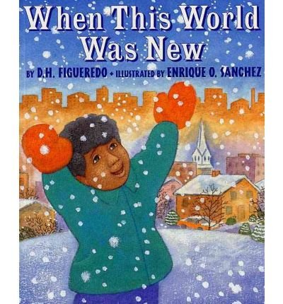 9780736217019: When This World Was New Small Book